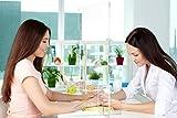 Sneeze Guard For Counter Desk - Plexiglass Plastic