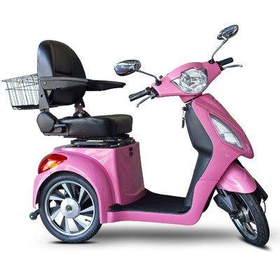 36 Senior Mobility Scooter Color: Seafoam