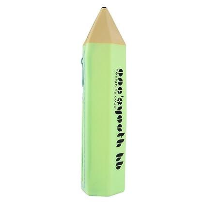 Hunpta - Estuche de silicona para lápices, 1 unidad, bolsa ...