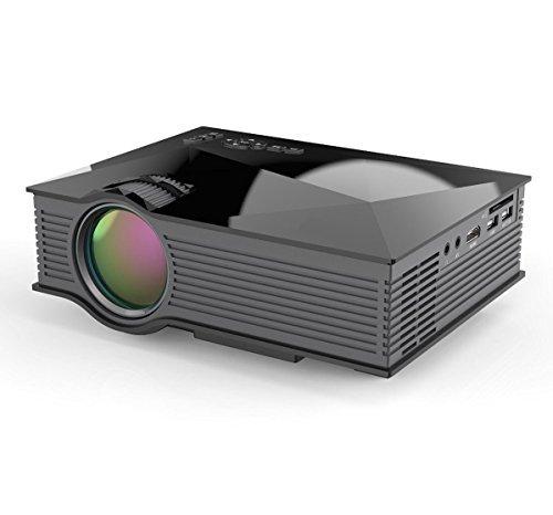 1080P mini home projector