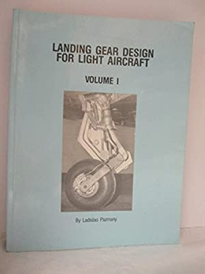 Landing Gear Design for Light Aircraft