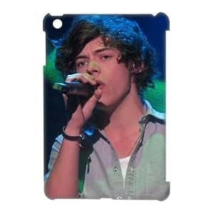 HOPPYS Harry Styles Pattern 3D Case for iPad Mini