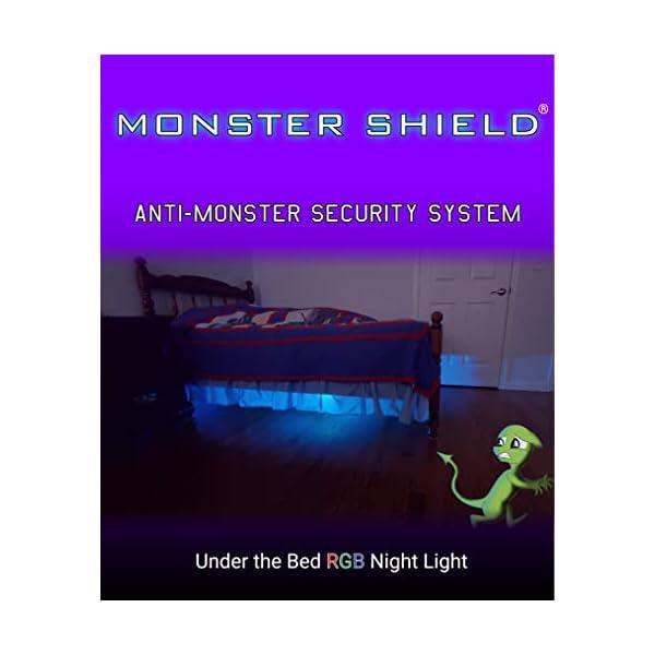 Monster Shield