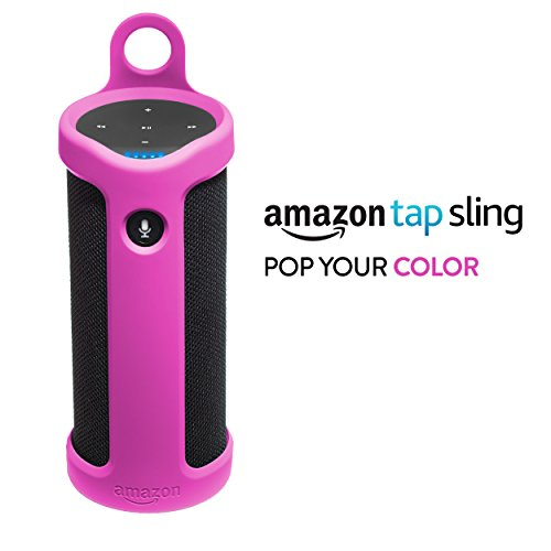 Amazon Tap Sling Cover Magenta