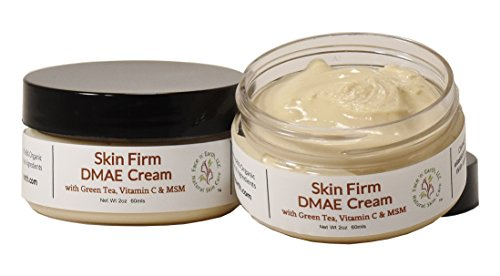 Face Cream With Dmae