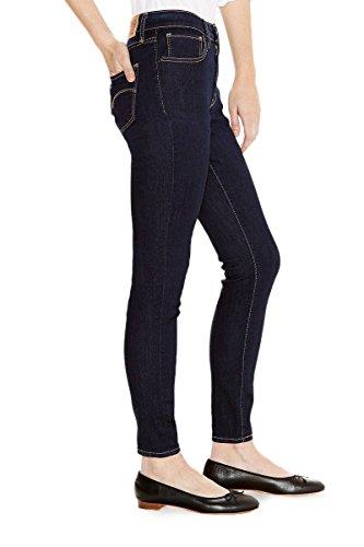 Skinny Rise 721 Donna High Jeans Blue Da Levi's qtwaw