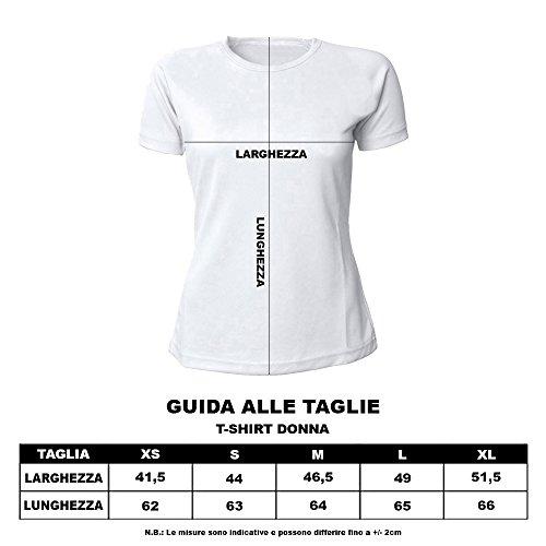 Pacchetto 6+1 T-Shirt Bianche Magliette Addio al Nubilato Ragazza da Marido o Mojito
