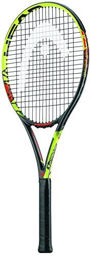 HEAD IG Challenge MP Tennis Racquet (4 1/8)