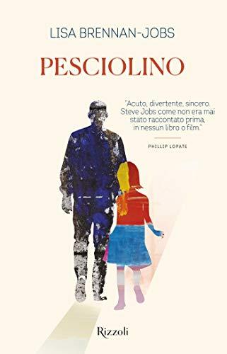 Pesciolino (Italian Edition)