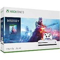 Rakuten.com deals on Microsoft Xbox One S 1TB Console w/Battlefield V Deluxe Ed.
