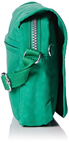 Cross Kipling Delphin mojito body Womens Size Bag Green Fiesta N One Animal Green 4rrwqH5t