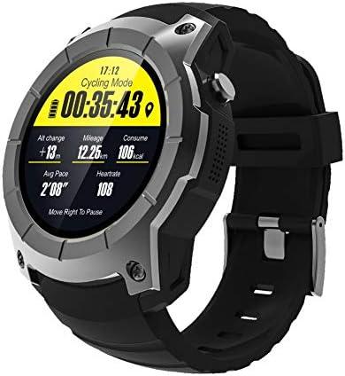 Amazon.com: RONSHIN Unisex Adult Sport Watches S958 ...