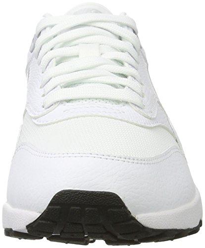 Bianco Donna Air White Mtlc 1 da Scarpe 2 Black Platinum Ginnastica Wmns White Ultra Max 0 Nike BgRxvR
