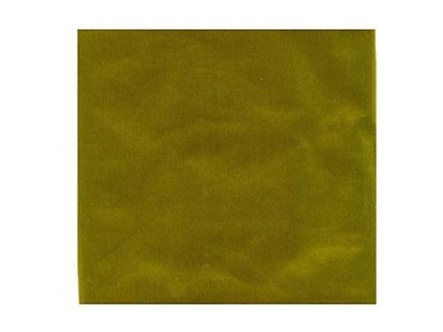 Yasutomo Fold'Ems Origami Paper, 5 7/8 X 5 7.8 inches, Gold Metallic Foil, 25 Sheets (4405) ()