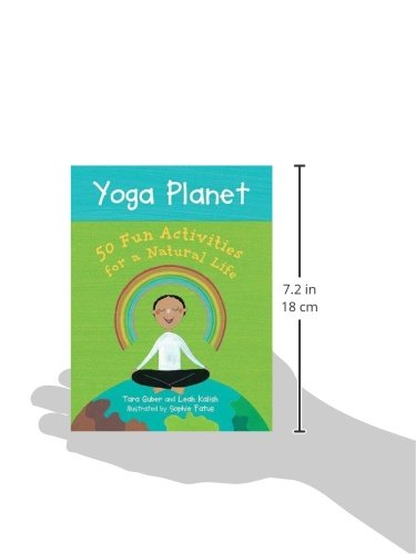 Amazon.com: Yoga Planet Deck (9781782852841): Tara Guber ...