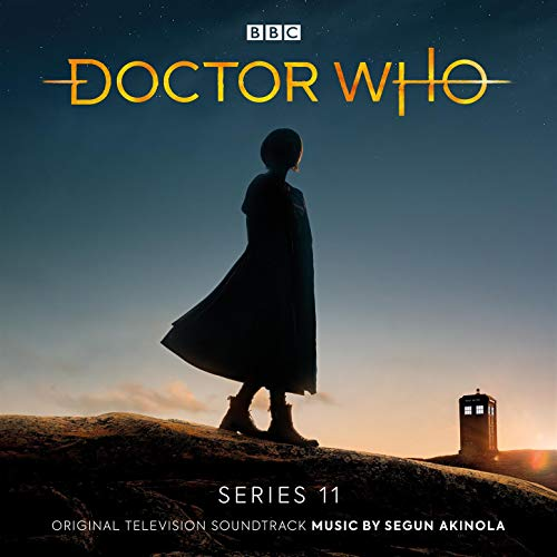Doctor Who - Series 11 (Original Television Soundtrack)