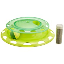 Petstages Catnip Chaser Toy