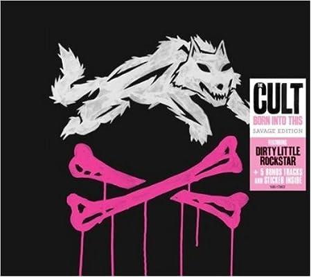 The Cult, Ian Astbury, Billy Duffy, Sonic Temple...  - Página 5 41khdkuDCpL._SY400_