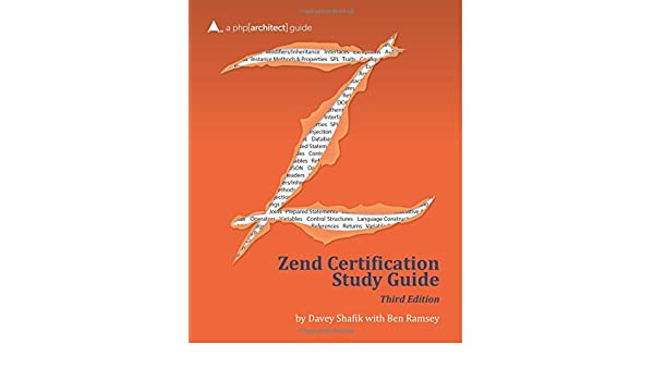 Zend certification study guide third edition davey shafik ben zend certification study guide third edition davey shafik ben ramsey oscar merida eli white kevin bruce 9781940111100 amazon books fandeluxe Image collections