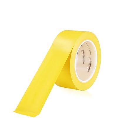 buy popular 1d152 07d04 HUQUAN Warning Tape PVC Black Yellow Zebra Line Warning ...
