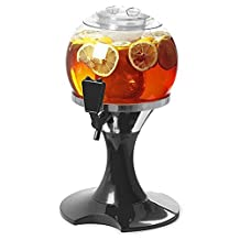 Dispenser 3.5L Cold Beverage Punch Juice Parties Buffets Bar Drinks House