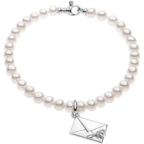 Bracelet Fantaisie Femme Comete Pensées précieux élégante cod. Code produit : BRQ 217
