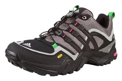 Adidas Terrex Fast X FM Damen Outdoor Schuhe Halbschuhe