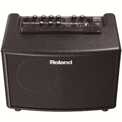 Roland AC33 Battery-Powered Acoustic Chorus Amp