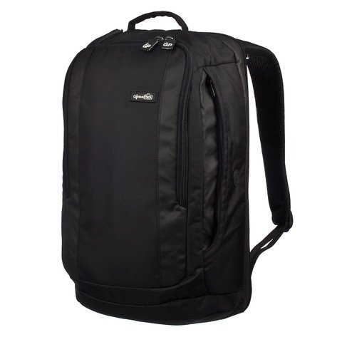 Genius Pack Travel Backpack OVERNIGHT w/ Integrated Suiter Laundry Compression - 8 Suiter