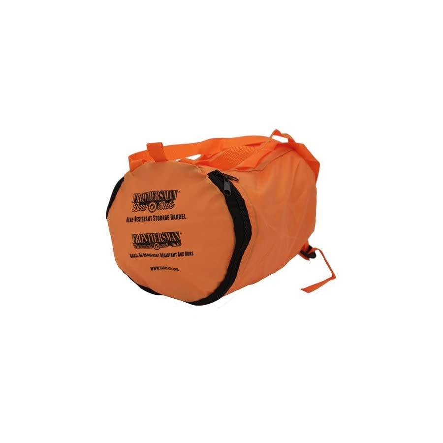 Frontiersman Bear Safe Carry Case