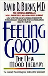 Feeling good the new mood therapy david d burns 8580001040905 feeling good the new mood therapy by david d burns aaron t fandeluxe Image collections