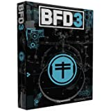 FXpansion BFD3 通常版 【USB2.0 Flash Drive】 ドラム音源 FXパンション