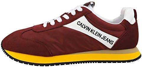 Calvin Klein S0615 Baskets Homme