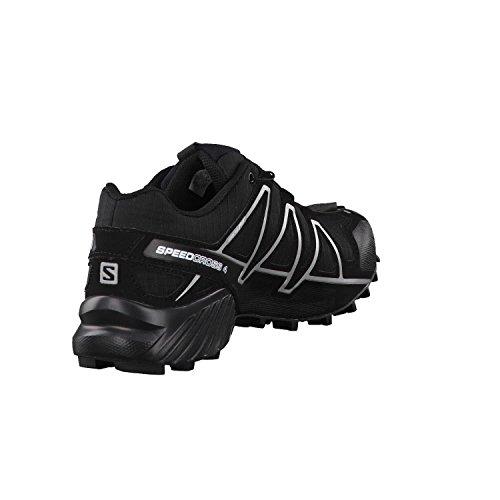 Salomon Speedcross 4 GTX Chaussures De Trail Running Imperméables Homme 6