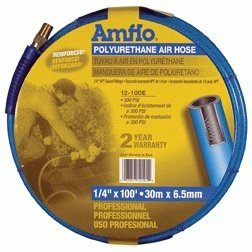 Price comparison product image Amflo Polyurethane Air Hose