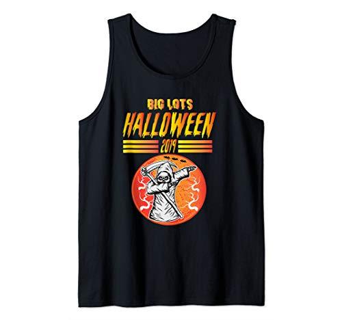 Halloween Horror Nights 2019 Shirts (Halloween Horror Nights 2019  Tank)