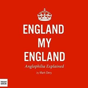 England My England Audiobook
