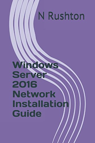 41khjipEuaL - Windows Server 2016 Network Installation Guide