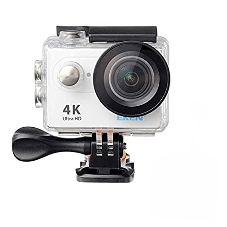 eken actioncam barata 4K resolución chollo