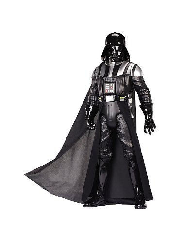 Star Wars 31 My Size Darth Vader