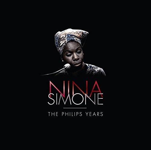 Nina Simone - Nina Simone: The Philips Years By Nina Simone - Zortam Music