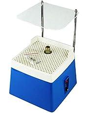 OUKANING 220 V mini gebakken elektrische grinder diamant glas kunst glas slijpen gereedschap
