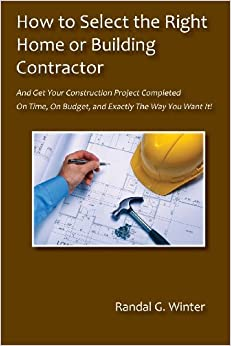 Book How to Select the Right Home or Building Contractor