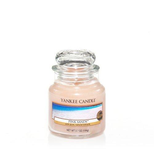 Yankee Glass Candle - 6