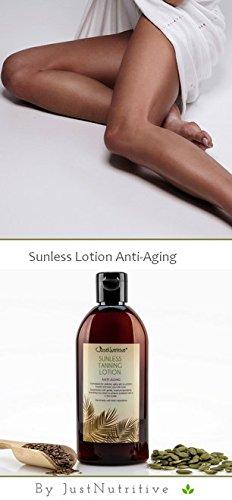 41khlnChMeL - Sunless Tanning - Anti-Aging