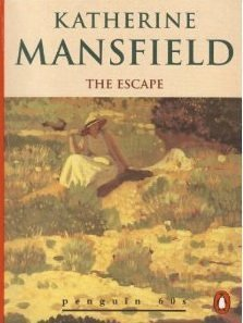 0146000617 - Katherine Mansfield: The Escape and Other Stories - Livre