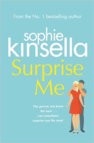 Image result for surprise me book