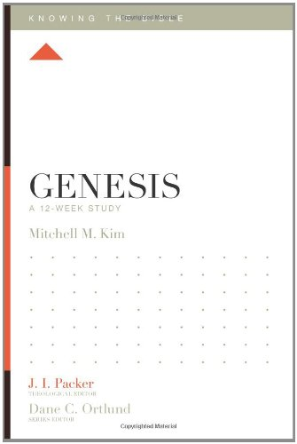 Genesis: A 12-Week Study (Knowing the Bible)