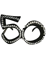 Folat Occhiali 50 Neri