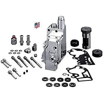 Amazon Com Ultima Oil Pump For Harley Later Models